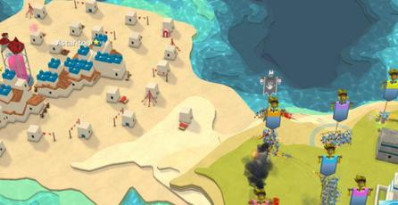 Retiran controversial microtransacción del nuevo juego de Molyneux