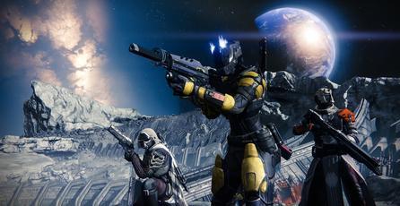 Detallan próximos cambios para <em>Destiny</em>