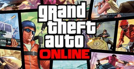 <em>GTA Online</em> continúa generando ganancias para Take-Two