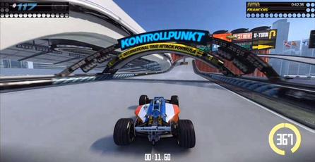<em>TrackMania Turbo</em> ya tiene fecha de lanzamiento