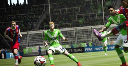Equipo de futbol ficha a jugadores profesionales de <em>FIFA 16</em>