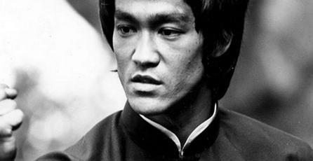 Bruce Lee aparecerá en <em>EA Sports UFC 2</em>