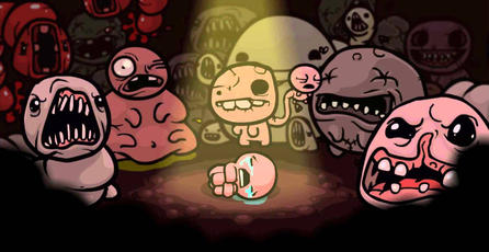 <em>The Binding of Isaac</em> podría llegar a iPhone y iPad