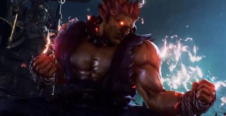 Akuma y Nina protagonizan el nuevo trailer de <em>Tekken 7</em>