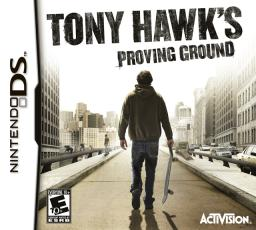 Tony Hawk´s Proving Ground