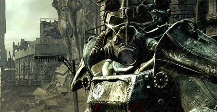 Jugador destruye sus vinilos de <em>Fallout</em> para conseguir un reembolso