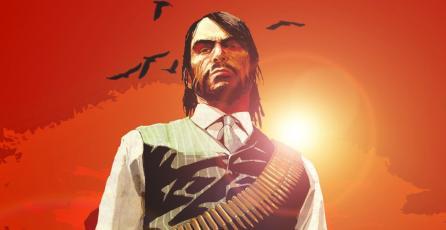 <em>Red Dead Redemption</em> por fin llega a Xbox One
