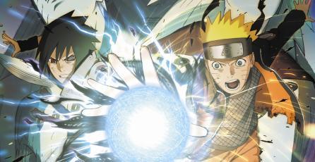 <em>Naruto Shippuden: Ultimate Ninja Storm 4</em>