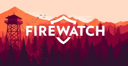 <em>Firewatch</em>