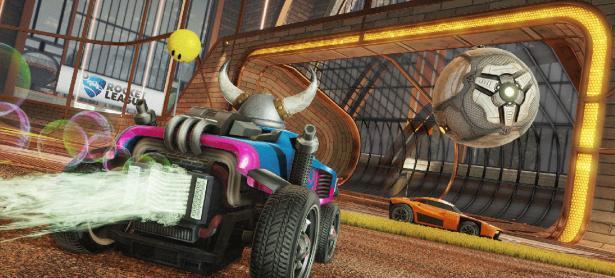 <em>Rocket League</em> ya tiene fecha de salida para Xbox One