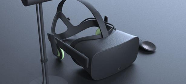 Preórdenes de paquetes PC Oculus Ready iniciarán el 16 de febrero