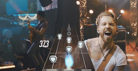 <em>Guitar Hero Live</em> recibe canciones de San Valentín