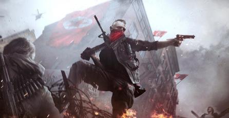 Mañana comienza la Beta cerrada de <em>Homefront: The Revolution</em>