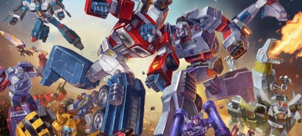 Anuncian RTS de <em>Transformers</em> para iOS y Android