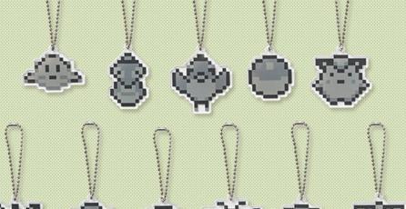 Mira esta impresionante mercancía del 20.° aniversario de <em>Pokémon</em>