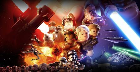 5 cosas que queremos en <em>LEGO Star Wars: The Force Awakens</em>