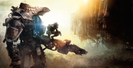 <em>Titanfall 2</em> tendrá una línea de juguetes