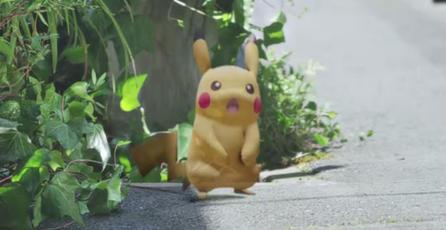 Cuidado: No existen aún invitaciones la Beta de <em>Pokémon Go</em>