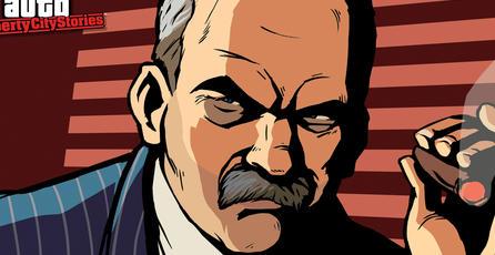<em>Grand Theft Auto: Liberty City Stories</em> ya está disponible en Android