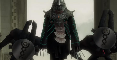 El nuevo avance de <em>The Legend of Zelda: Twilight Princess HD</em> es emocionante