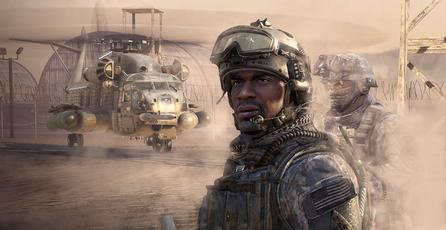 Nuevo <em>Call of Duty</em> de Infinity Ward llegará este año