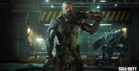 DLC de <em>CoD: Black Ops III</em> llegará en marzo a Xbox One
