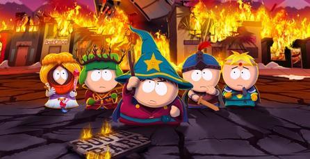 <em>South Park: The Stick of Truth</em> vende 5 millones de copias