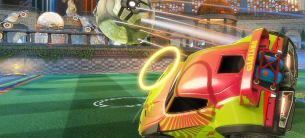 Precarga de <em>Rocket League</em> ya está disponible en Xbox One