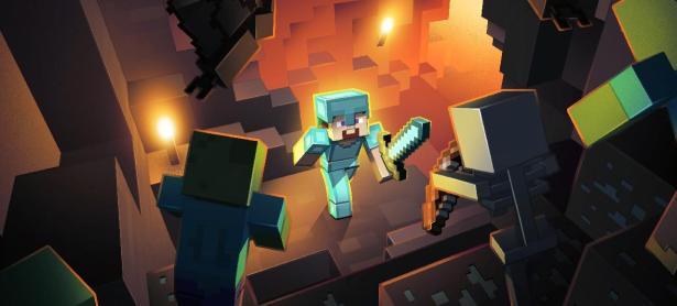<em>Minecraft</em> domina las ventas de enero en la PlayStation Store