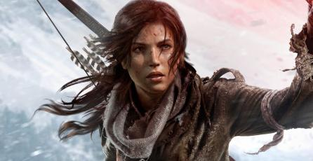 <em>Rise of the Tomb Raider</em> gana un Writer's Guild Award