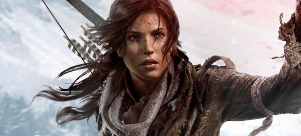 <em>Rise of the Tomb Raider</em> gana un Writer's Guild Award