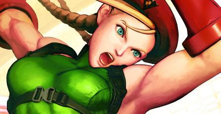 <em>Street Fighter V</em> llegará a SteamOS en primavera
