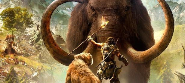 Este DLC de <em>Far Cry Primal</em> te dejará jugar como mamut