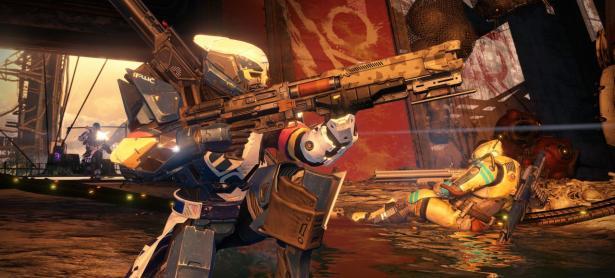 <em>Destiny</em> tendrá una nueva línea de juguetes armables
