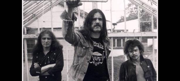 Llegan canciones de Motörhead y más a <em>Rock Band 4</em>