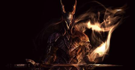 Terminan <em>Dark Souls</em> sin recibir un solo golpe