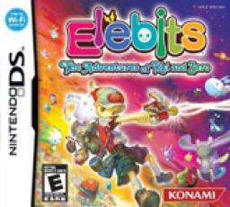Elebits: The Adventures of Kai and Zero