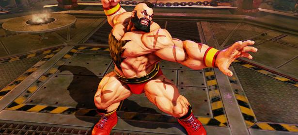 Capcom: estabilidad del server de <em>Street Fighter V</em> es una prioridad