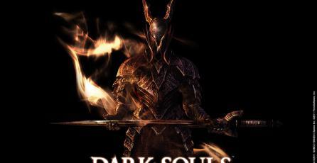 Es oficial: <em>Dark Souls</em> se une a la retrocompatibilidad en Xbox One