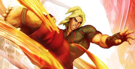 Cómo hacer todos los Critical Arts de <em>Street Fighter V</em>