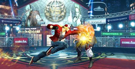 Anuncian cuatro nuevos personajes para <em>King Of Fighters XIV</em>