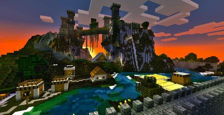 La nueva versión de <em>Minecraft</em> llegará la próxima semana