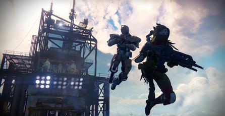 Debuta la última actualización de matchmaking para <em>Destiny</em>