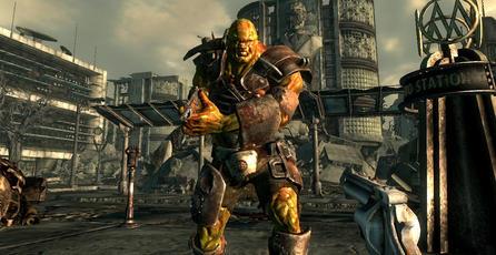 Reporte: Retiran veto a <em>Fallout 3</em> en Alemania