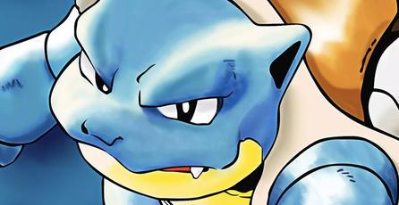 Lanzan avance de la reedición de los <em>Pokémon</em> originales
