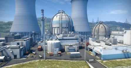 Update de <em>Counter-Strike</em> trae de vuelta el mapa nuclear