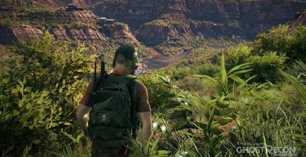 Ubisoft colabora con ejército boliviano para próximo <em>Ghost Recon</em>