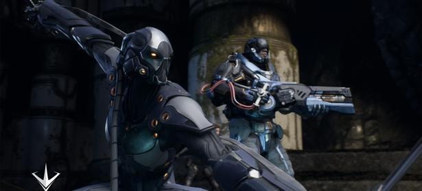 Ve aquí el nuevo trailer con gameplay de <em>Paragon</em>