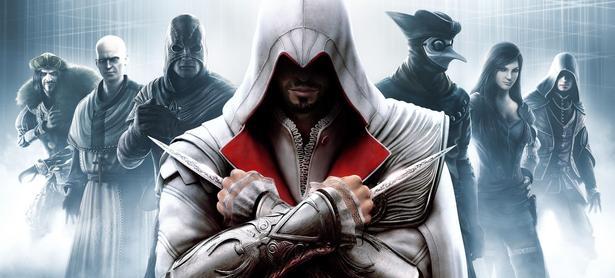 <em>Assassin's Creed</em> podría no volver a tener entregas anuales