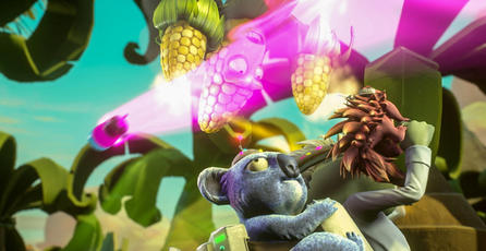<em>Plants vs. Zombies Garden Warfare 2</em> llega a EA Access